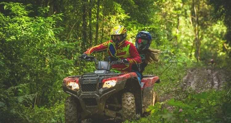 Best ATV Helmet Under $200