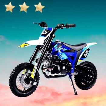 MotoTec Hooligan 60cc