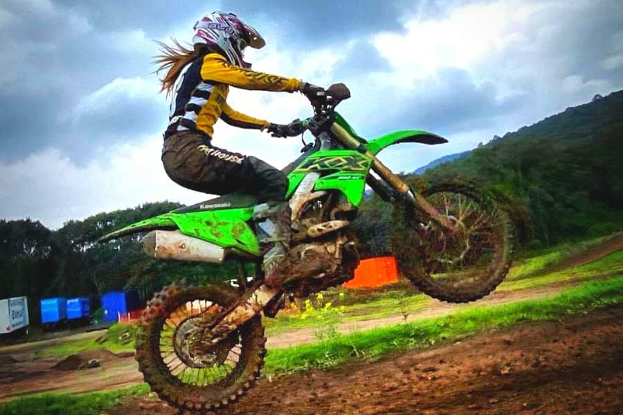 Best Dirt bike kick start lever