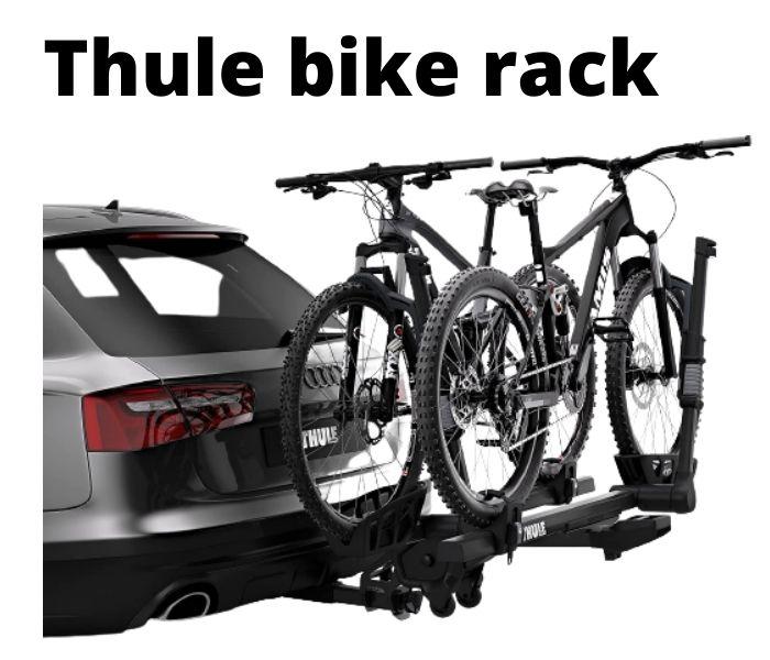 Thule bike rack review